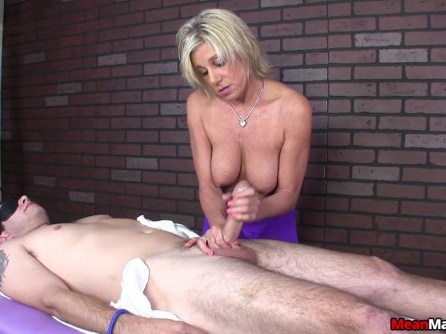 gratis  milf massage fagersta