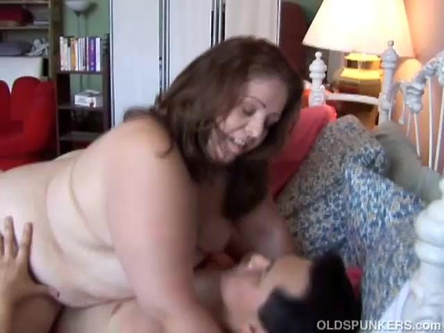 fuck mature chubby Pron
