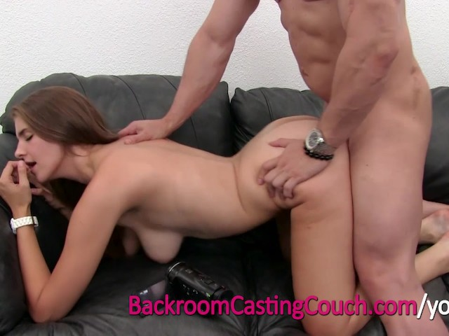 Backroom casting couch victoria
