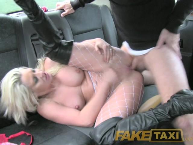Sex Im Taxi