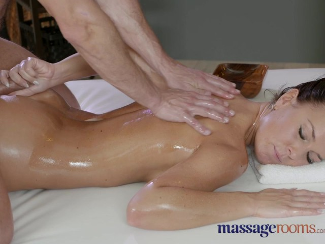 milf massage videos cock
