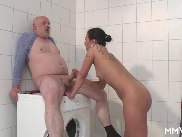 Сантехники в порно