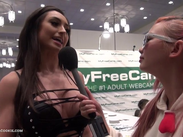 Interview of Reya Sunshine by Harriet Sugarcookie