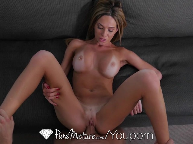 Youporn pure mature