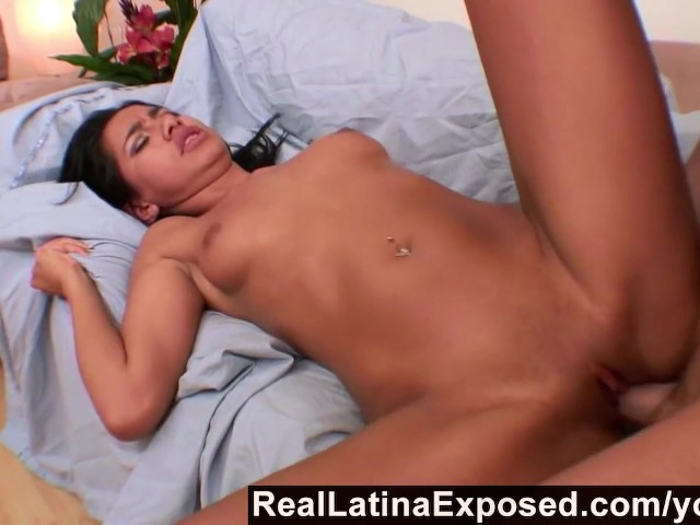 Reallatinaexposed fucked like a whore and shaked like a piñata