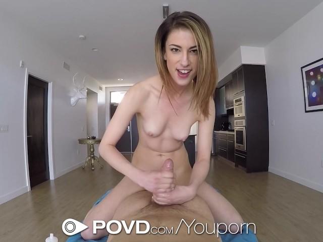 Redhead girl xxx webcam show pussy 8