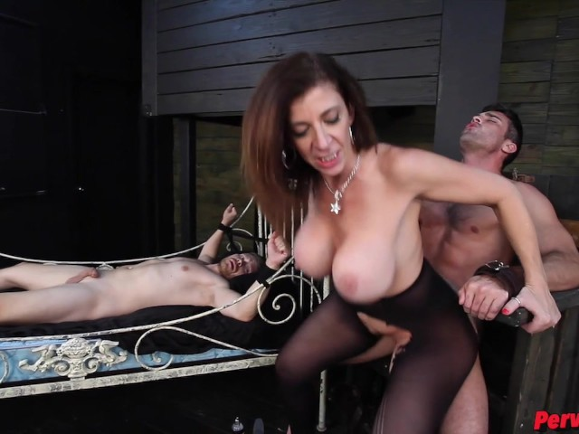 Jacy andrews anal