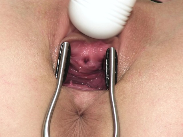 Masturbating beaded toy orgasm squirting wet pussy 10