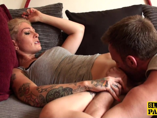Dirty Talk Eating Pussy