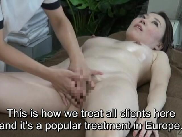 Ebony Milf Lesbian Massage