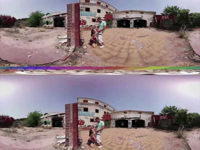 Holivr 360vr virtual sex game 2 naughty spartan_wwwholivrcom 6
