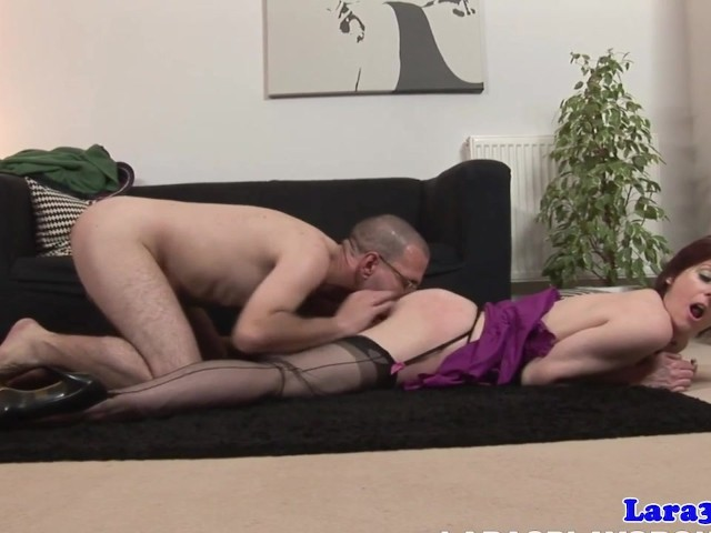british-milf-fucked-doggystyled-in-stockings