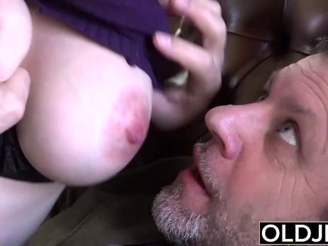 Cums cunt her she spank tell