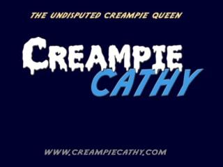 Creampie Fuck Fest...