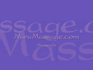 Erotic nuru massage p.2