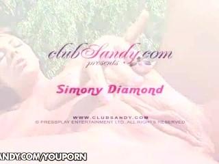 Outdoors Simony Diamond...