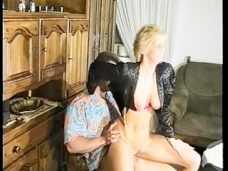 blonde-tells-guy-if-my-mother-only-knew-clip-