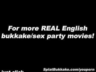 pornstar barbie styles bukkake...