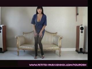 Marta and strip...