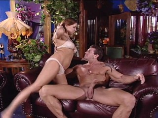 hailey-page-banged-on-leather-couch