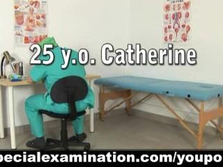 Examination...