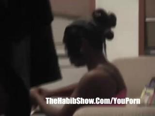 Amatuer chocolate ebony sex tape scandal intro