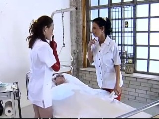Nurses in Heat...