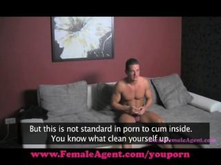 femaleagent.-dont-cum-inside-me