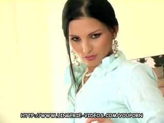 Sexy secretary...