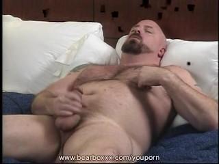 Sexy bear solo