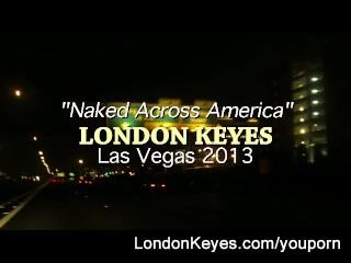 London keyes strips vegas...