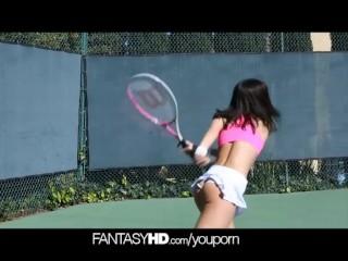 fantasyhd-naked-tennis-becomes-sexual