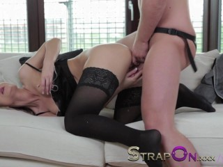 strapon-double-penetration-for-hot-blonde-from-her-lover