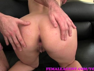 femaleagent-anal-creampies-delivered-into-tight-womens-assholes