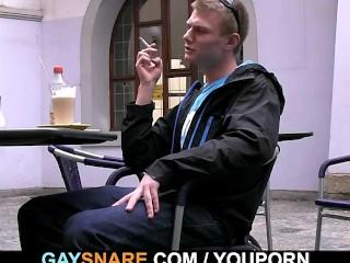 straight gay porn links