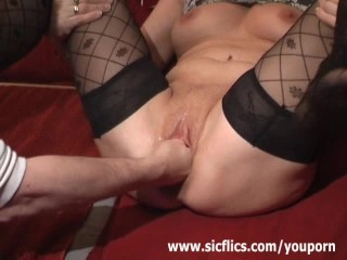 Extreme amateur wife till she squirts...