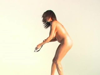 Naked Photo Shoot - X Traordinary Pictures