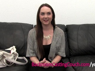 18 amateur teen ambush insemination couch