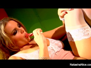 Natasha nice's last fuck with her ex