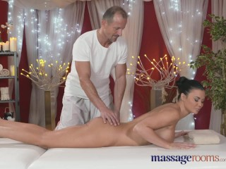 Massage rooms tits beauty has multiple...