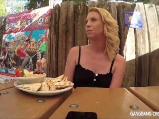 Gangbang Creampie Cum filled Ritual of desire...