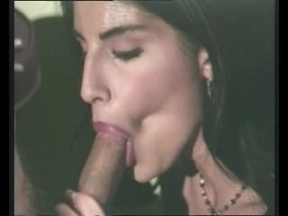 Hot retro Brunette - Julia Reaves