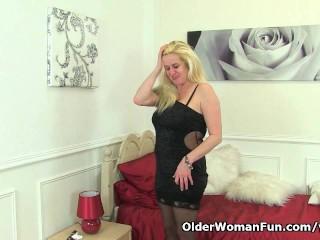 mum tori hairy pussy with...