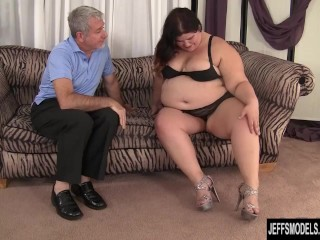 Fat slut juicy jazmynne...