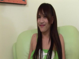 Jizz Only For A Transsexual - Thirdworld Media
