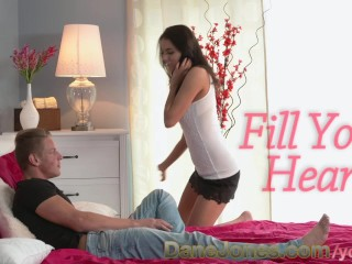 Bodied Fuck And Sticky Creampie...