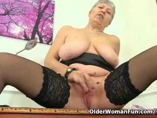 Hot Masturbation Session...
