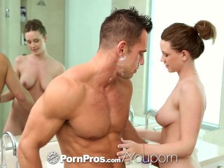 Pornpros delilah blue has pussy fucked...