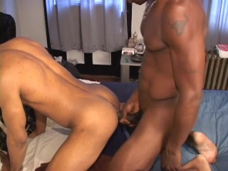 Who Needs A Dildo When You Got A BBC – BC Productions