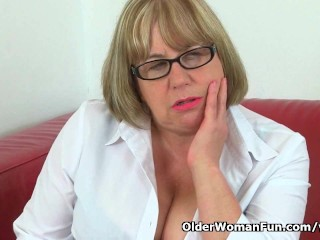 Trisha can t control her sexual desire...
